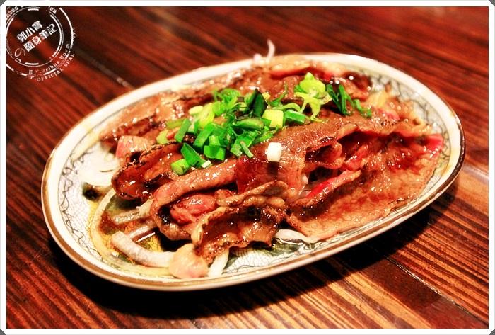 『食記美食。高雄三民』五味藏日本銘酒居食屋高雄最有氣氛的