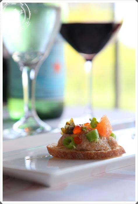 『食記美食。台南安平』瑪莉洋房精緻歐法料理給你一個好氣氛 ...